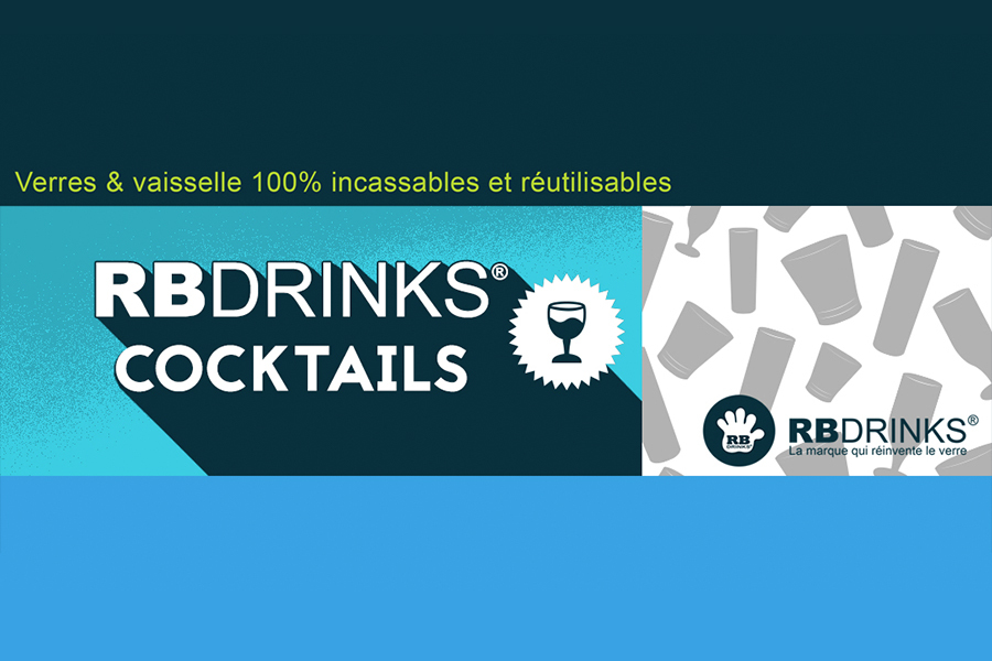 RBDRINKS® Cocktails – Septembre