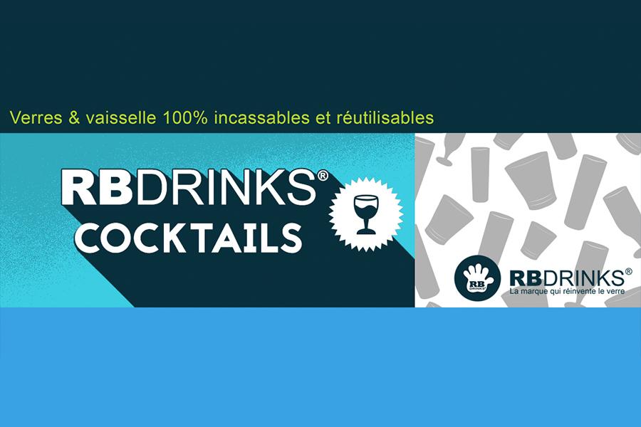 RBDRINKS® Cocktails – Octobre