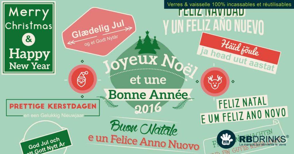 Joyeux Noel et Bonne Fin d'Année à tous !