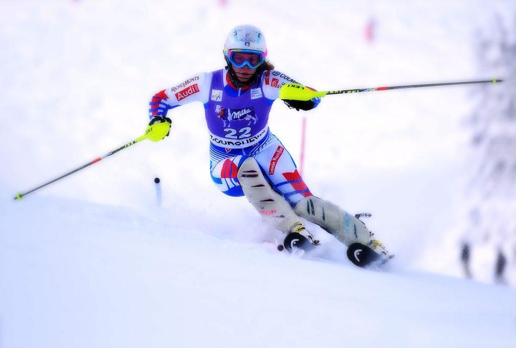 L'hiver est là! Ouverture des stations de ski