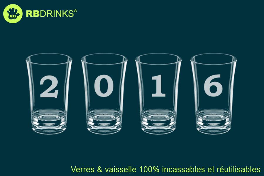Bienvenu 2016 ! :-)