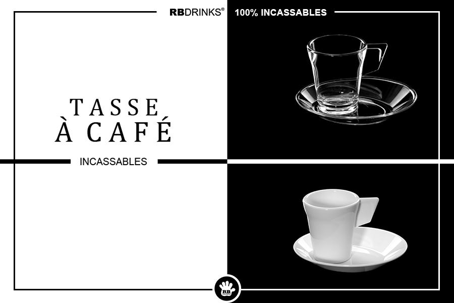 Un bon expresso, dans une belle tasse à café !