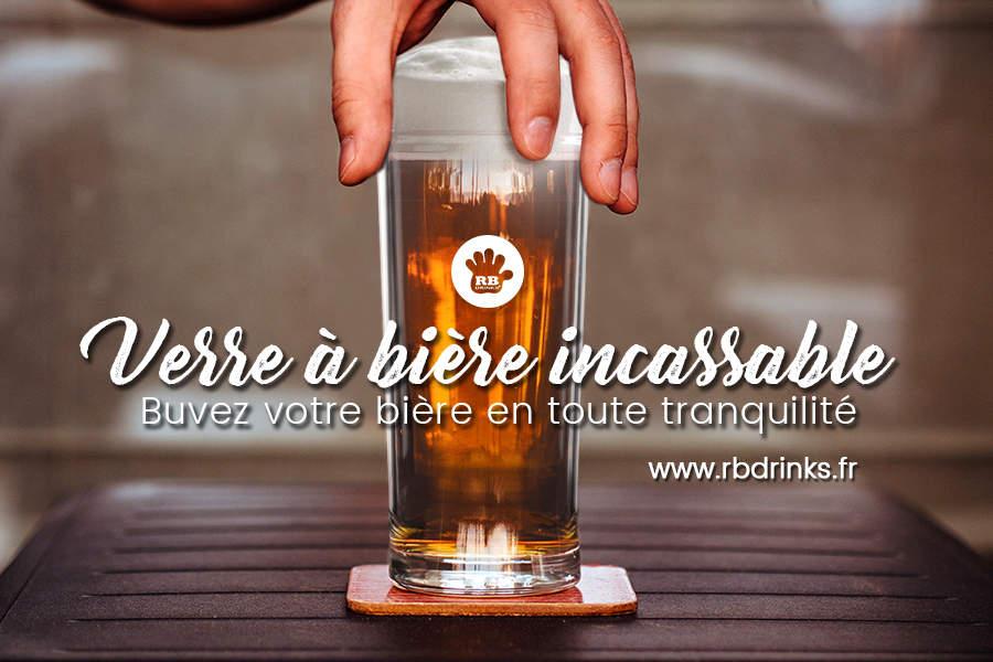 La bière, la boisson la plus consommée en période estivale