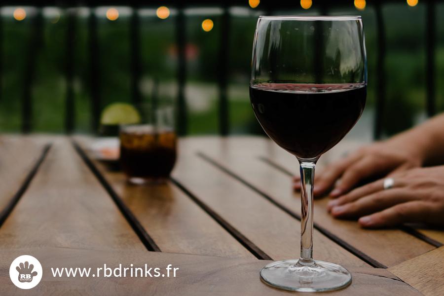La production mondiale du vin au plus bas depuis 1961