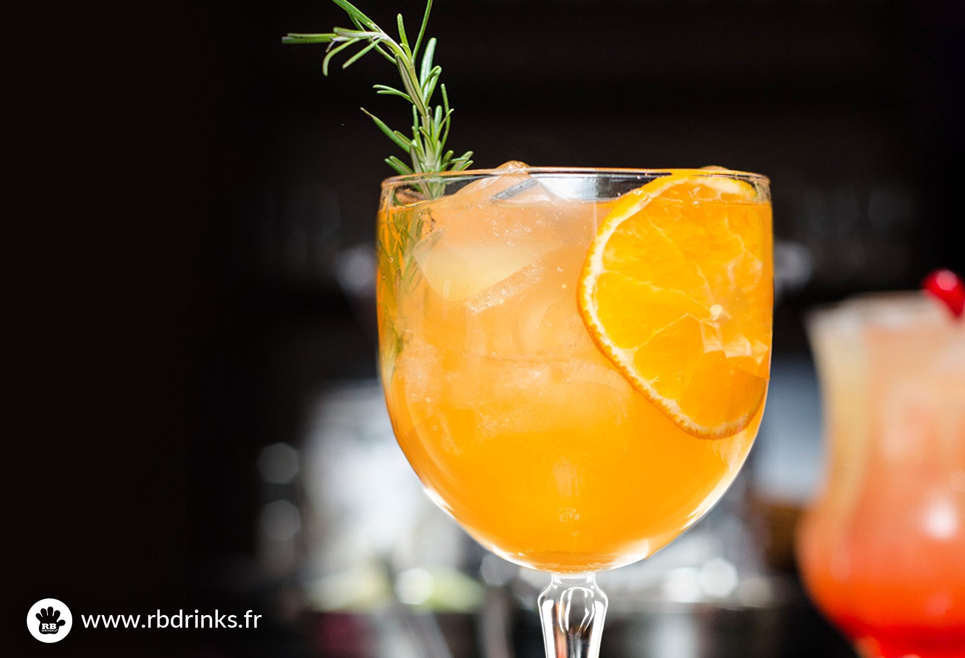 Les tendances cocktails de l'année 2018 | RBDRINKS®
